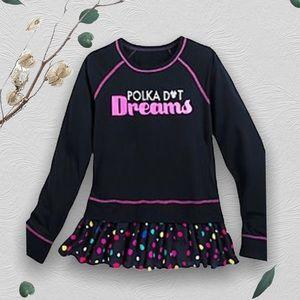 👚Polka Dot dreams Disney shirt
